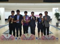 2019 스포츠유망선수 발굴. 육성 볼링대회…